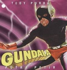 Gundala Putra Petir (1981) VCDRip