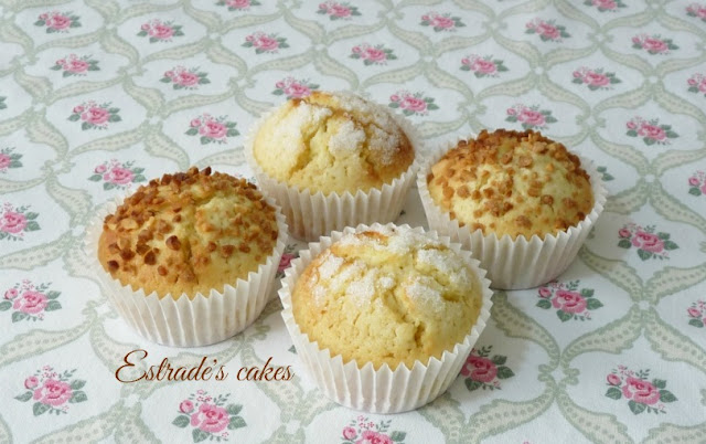 receta de magdalenas de azahar 5