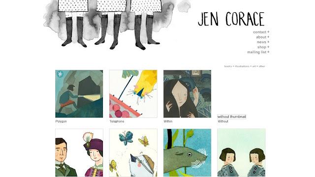 http://jencorace.com
