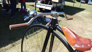 DIJUAL Sepeda Gowes Antik KUNO Superlangka