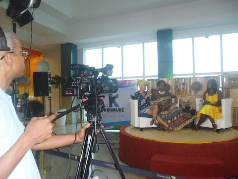 Com o mote da cidadania, TV Kirimurê é lançada em Salvador
