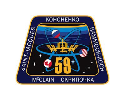 Expedición 59