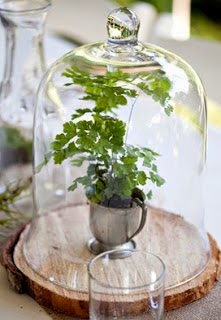 6 Ideas For Easy Table Centerpieces Emma Marie Designs