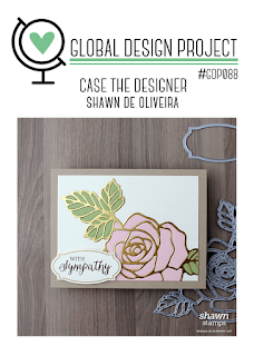 #GDP088 Case the Designer Shawn De Oliveira