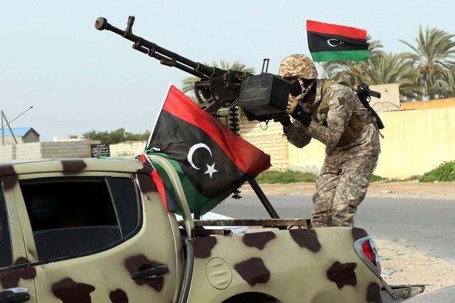 Liga Arab Ingin Libya tidak Terima Campur Tangan Asing