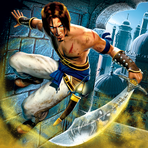 PRINCE OF PERSIA CLASSIC APK + OBB FILE PAID GAME FREE DOWNLOAD