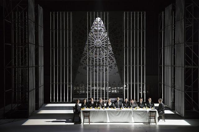 Halévy:La Juive - Opera Vlaanderen (Photo Annemie Augustijns)