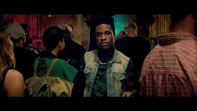 Dope (2015 / Movie) - Trailer - Screenshot