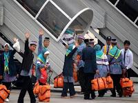 Belum Bisa Jamin Ada Badan Haji Pelaksanaan Haji Akan Lebih Baik