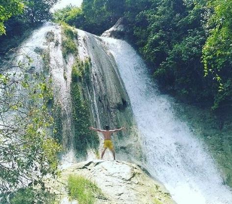 Air Terjun, Inilah Tempat Wisata Bojonegoro dan Tuban