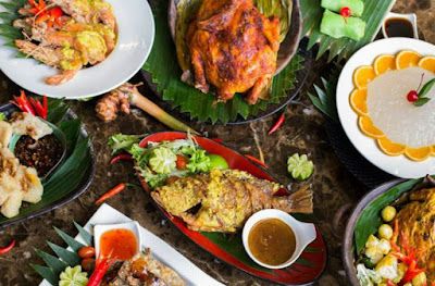INDONESIAN CUISINE YOU MUST TRY