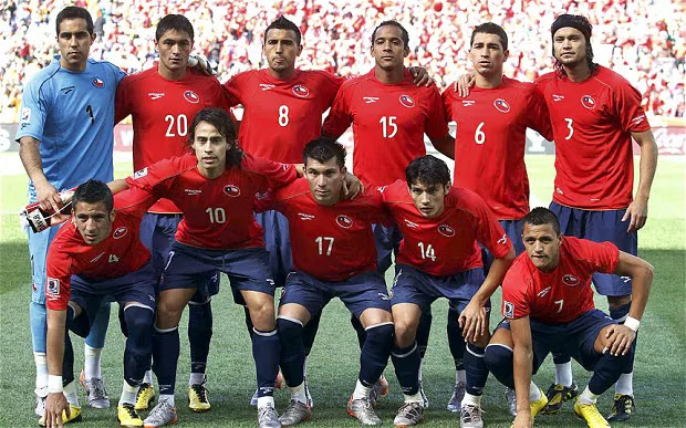 chile wallpapers confederations cup russia
