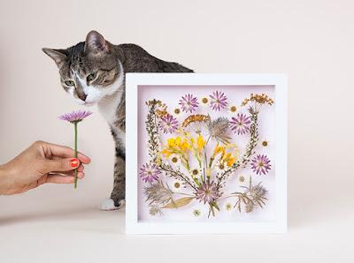 flower art, wall art, diy wall art, diy home decor, diy projects, do it yourself projects, diy, diy crafts, diy craft ideas, diy home, diy decor