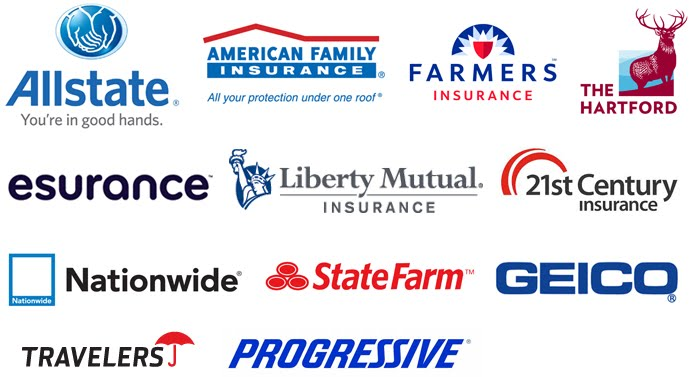 The Top Ten 10 Largest Auto Insurance Companies Of 2018