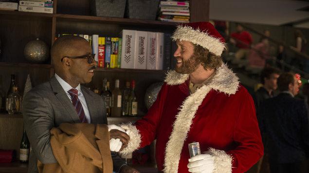 Pařba o Vánocích (Office Christmas Party) – Recenze