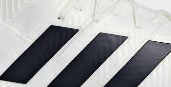 67734fda8 Stunning Off White   Navy Next-Gen Adidas Nemeziz 2018-2019 Women s Boots  Leaked