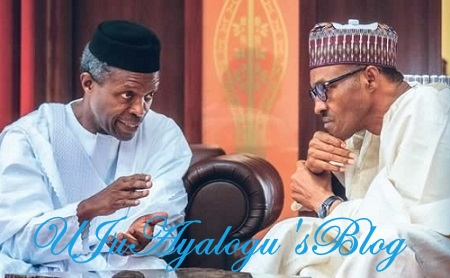 EXPOSED: Division At Presidency, Cabinet Shake-up, See 5 Other SECRET Issues Osinbajo Actually Discussed With Buhari