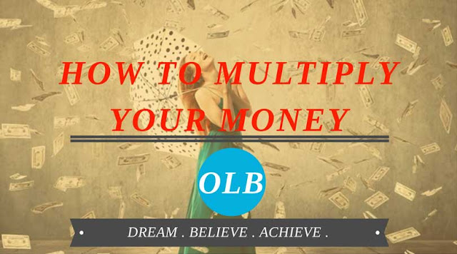 How To Multiply Your Money Every Year