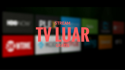 Streaming Channel TV Luar Negeri di Android Gratis 1