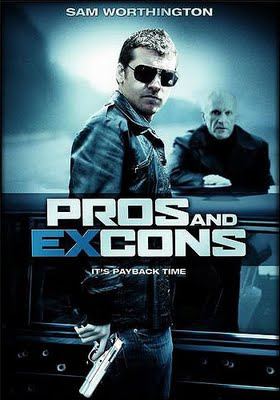 Ver Pros And Ex-Cons (2010) Online