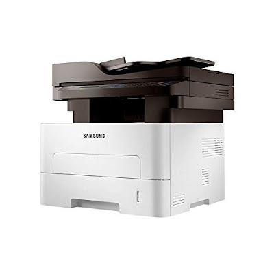 FN Series gives y'all the speed y'all demand to endure to a greater extent than productive Samsung Printer SL-M2675 Driver Downloads