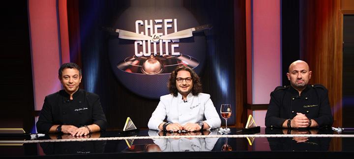 Chefi la Cutite sezonul 4 episodul 5