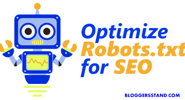 Tips On How To Write A Robots.txt File Simply
