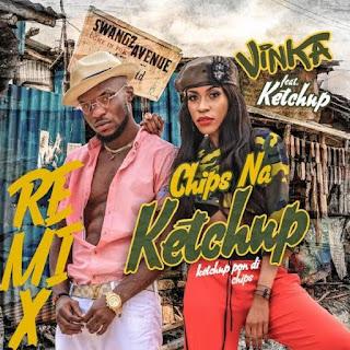 Vinka Feat. Ketchup – Chips Na Ketchup (Remix)