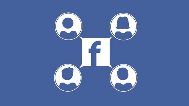 grup adalah fitur facebook yang berguna untuk menggali informasi