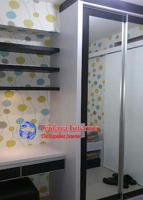 jasa-interior-apartement-bassura-city