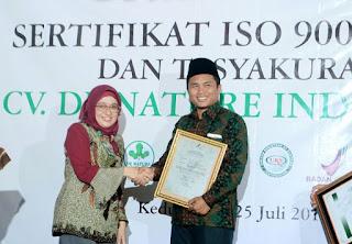 Kontak Pemesanan Obat Herbal De Nature Indonesia Di Jamin Asli