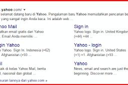 Cara Biar Blog Mendapat Sitelink Di Google