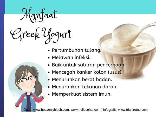 manfaat-greek-yogurt-tinggi-protein
