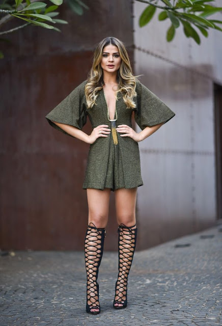 un outfit para una cita