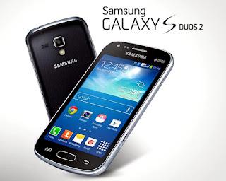 تحميل الروم العربي الرسمي لهاتف GT-S7582 Galaxy S Duos 2