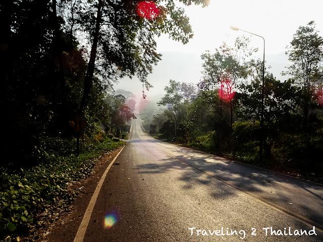 Destination Travel Guide Nan Thailand