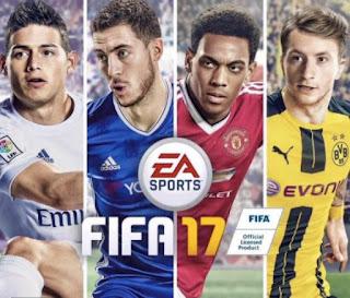 Daftar 50 Pemain Terbaik Game FIFA 17