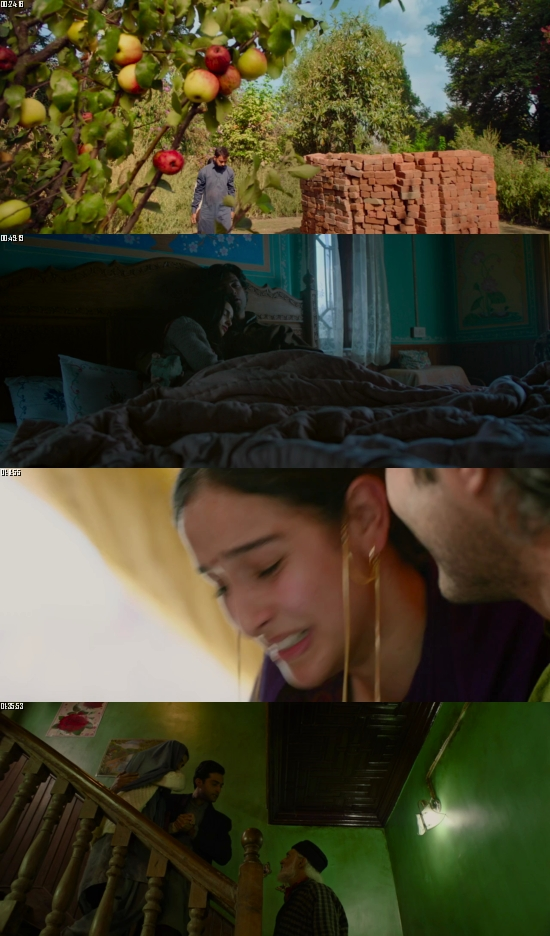 Shikara 2020 Hindi 720p 480p WEB-DL x264 Full Movie