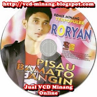 Roryan - Pisau Bamato Angin (Full Album)