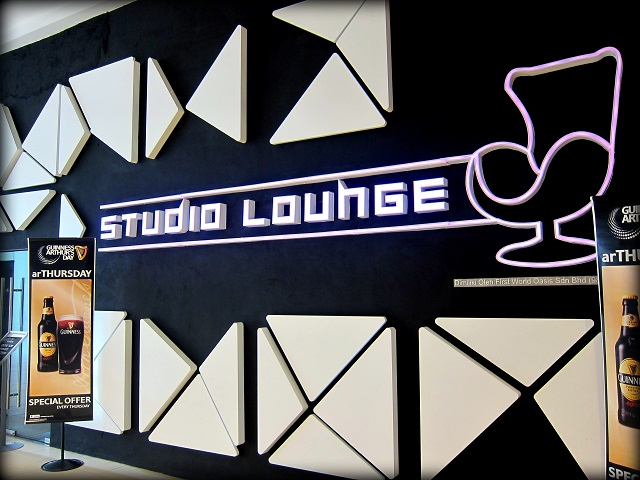 Studio Lounge Tropicana City Mall