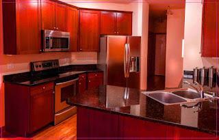 Tips Menciptakan Dapur Sehat Bergaya Minimalis Modern