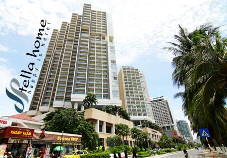 Tìm giải pháp quản lý căn hộ du lịch