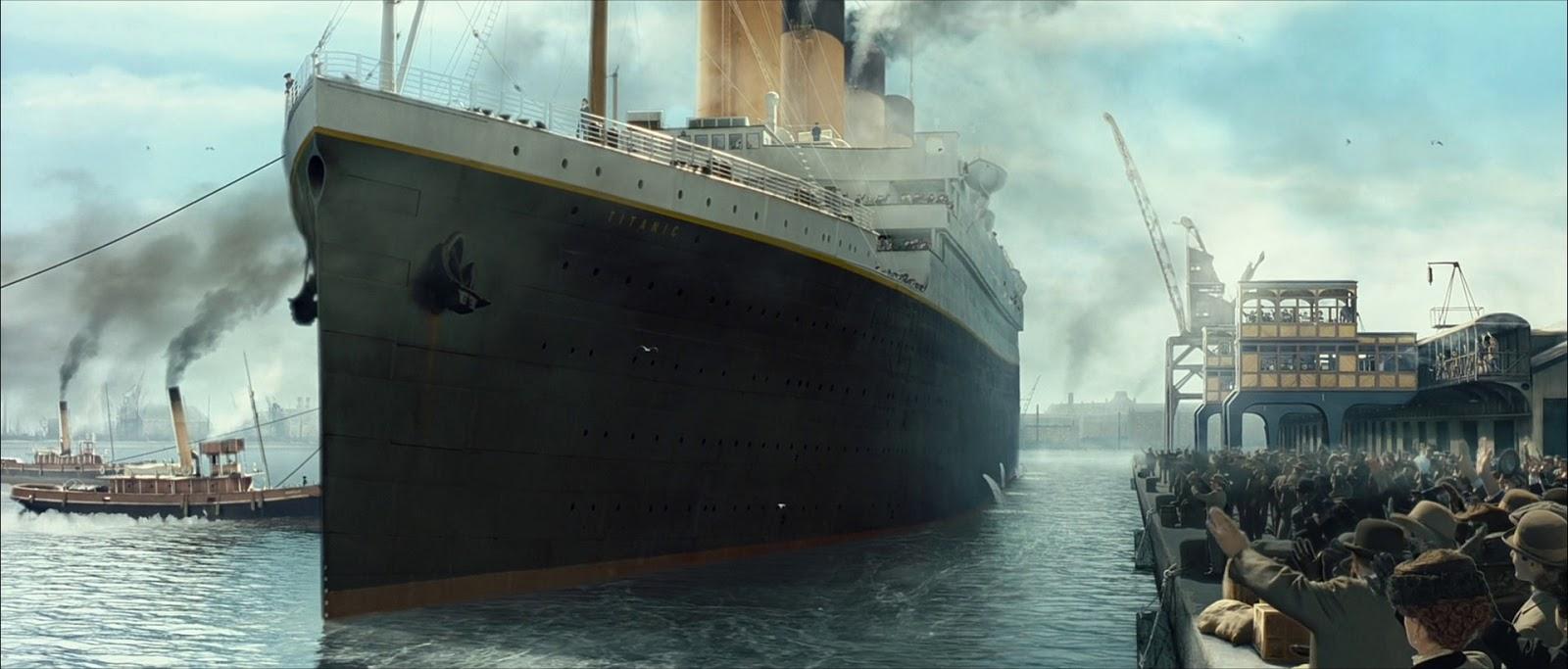 Titanic (1997) 4