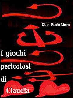 I Giochi Pericolosi Di Claudia (1) PDF