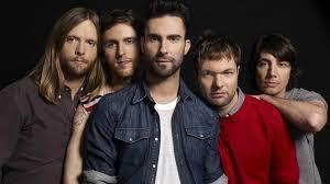 Maroon 5 en Mexico DF Boletos y Fechas 2016 primera fila hasta adelante