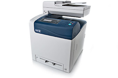Xerox Workcentre 6505DN Printer Driver Download