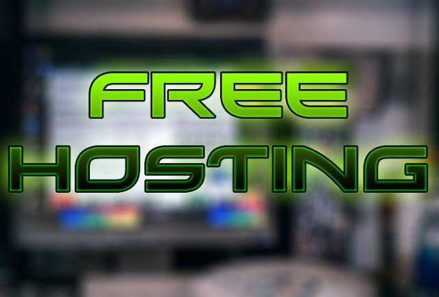 Free Hosting, get free hosting