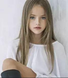 Profil Biodata Kristina Pimenova