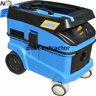 best dust extractor for woodworking