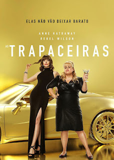 As Trapaceiras - BDRip Dual Áudio
